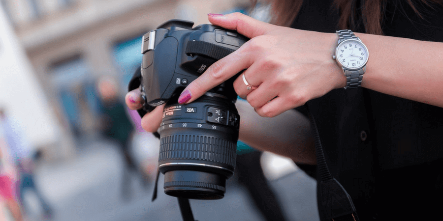 Canon EOS 100D Reviews